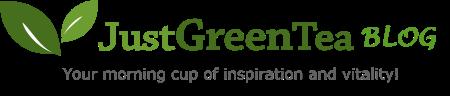 Just Green Tea Blog