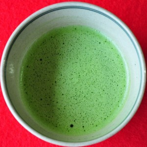 Contemporary Matcha In 4 Steps