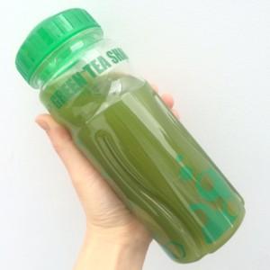 Tsuyu-hikari-water