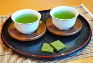 Green tea and the cold & flu season